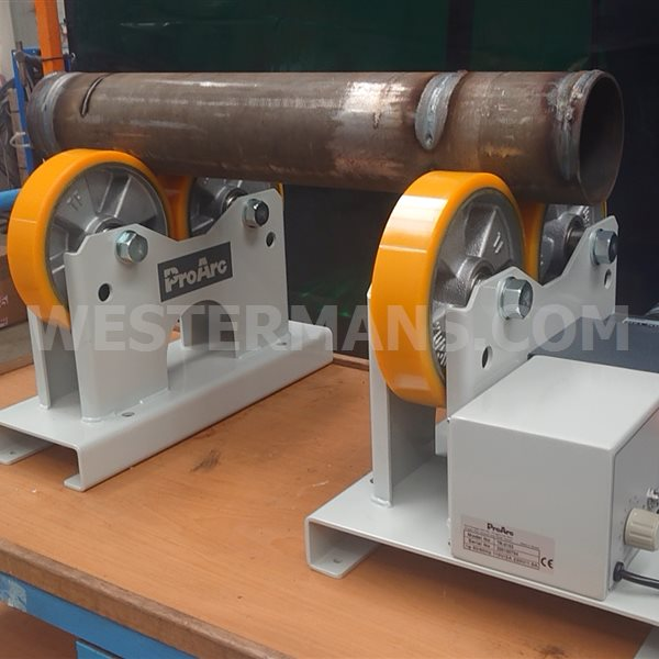 ProArc 1000kg Bench Type Welding Rotators