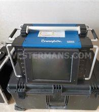 Swagelok M200 power source with 5H Weld Head