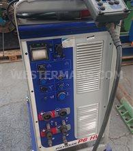 Polysoude Orbital welder P6 HW with MUIV 275 or 128