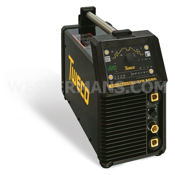 Tweco Arcmaster 220 AC/DC TIG Inverter