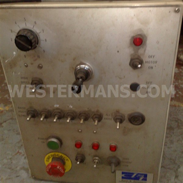 Spares for Westinghouse HL90, HL83 and HL7 Magic Eye Units