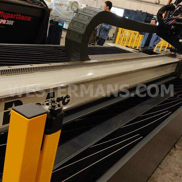 ProArc Athlete CNC Plasma Cutting Machine