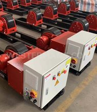 New West CR 5000kg Conventional Welding Rotators