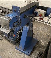 Kepp 75 High Speed Belt Grinder