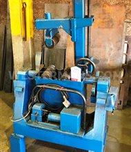 Kistler U 500 Pipe Spool Rotator