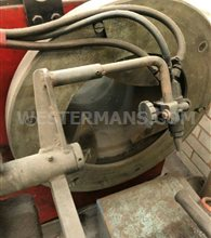 """ppe pipe profile 14"""" 350mm"""
