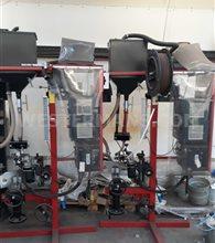 Girth welder AGW-I/P as new condition