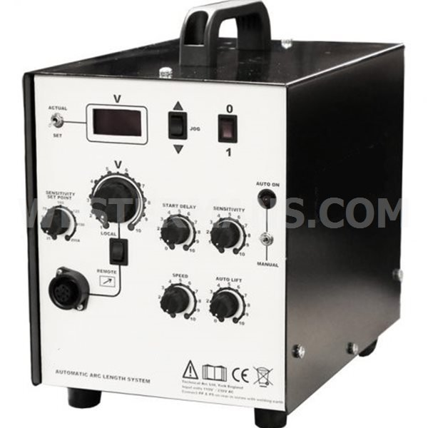 2000 AVC arc voltage controller TIG & plasma welding and plasma cutting