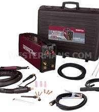 Thermal Arc Arcmaster 201TS TIG GTAW Inverter - New