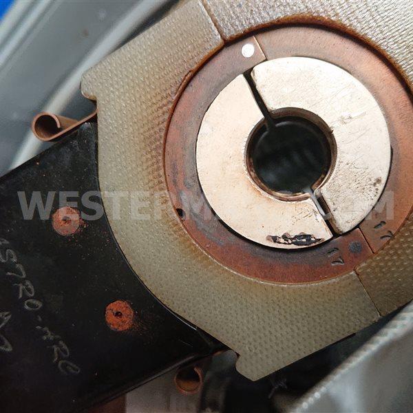 polysoude astro-arc closed orbital welding heads