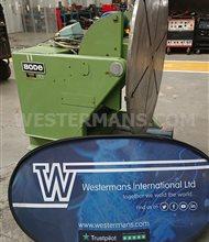 Bode 500kg wedling positioner