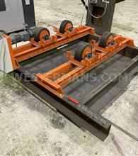 Bode CR 60 welding rotators