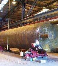 Bode SAR Rotators 25 Ton