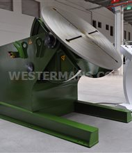 Britannia 5000kg Welding Positioner - New