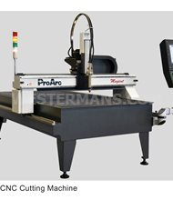 ProArc Magicut CNC Plasma and Gas Cutting Machine