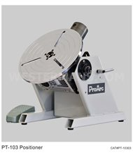 ProArc 100kg Welding Positioners, Bench Type (Not made in China)