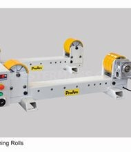 ProArc TR-6000B 6000kg Conventional Welding Rotators - Turning Rolls - Not Made In China