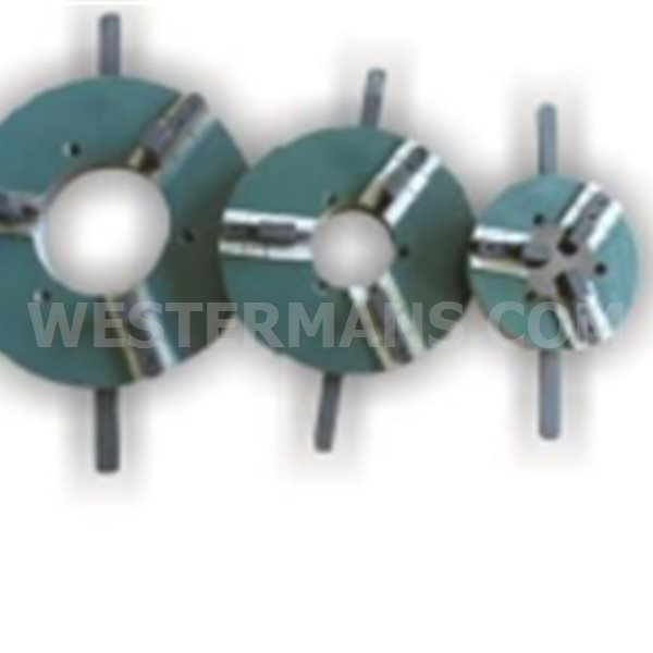 Quick Release Chucks & Grippers for Welding Positioners