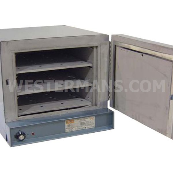Gullco Model 350 Compact Electrode Oven