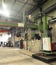 Corimpex Srl  Beam Welding Line