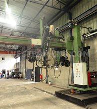 Corimpex Srl  bode Beam Welding Line