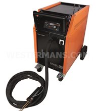 New Mobile, High Performance Induction Heating System DHI