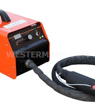 New Induction Heater DHI-45C with Water Cooling