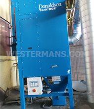 Donaldson fume extraction unit DCE DFPR08/ART562