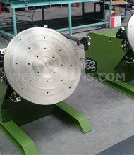 Britannia 500kg Welding Positioner - New