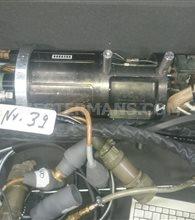 AMI M43 Inside Diameter Pipe Weld Head
