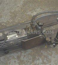 Messer Griesheim Straight Line Gas Cutter