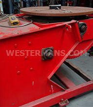 Macobe 3000kg Welding Positioner