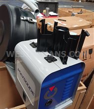 Polysoude cold wire feed unit orbital selection of models