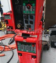 Fronius TransSynergic 5000 MIG welder