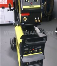 SifWeld MTS400 Industrial MIG Welder - Special Price £1900.00