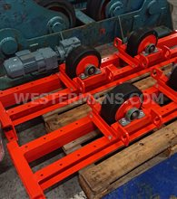 Bode CR 60 Welding Rotators