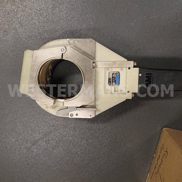AMI 9-2500, 9 -2500E, 4500E, 9-4500 Orbital Weld heads