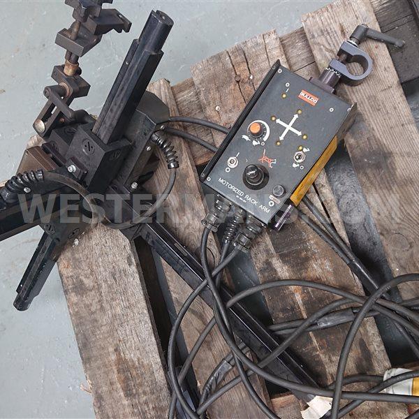 Gullco Motoried Slides X & Y Accessories