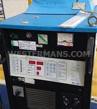 Messer inverter 400 dc -p tig/plasma weler water cooled