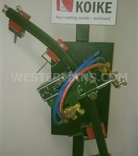Koike IK-72T 3D Straight Line Cutter