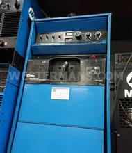 Miller Syncrowave 351 AC DC squarewaveTIG welder, water cooled package