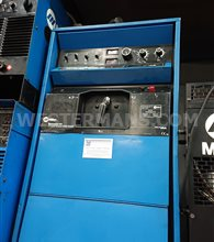 Miller Syncrowave 351 AC DC squarewave TIG welder, water cooled package