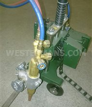 Koike Auto Picle - S Oxy Fuel Pipe Cutter