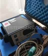 Oxy-2 Oxygen Analyser