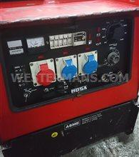 Mosa TS400 SXC Welder Generator