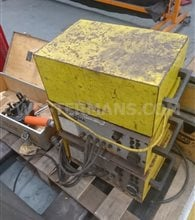 ESAB Orbital Welding Heads with PRMA boxes