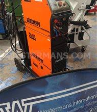 Kemppi Evolution 4200 MIG Welder Feed Unit - As new