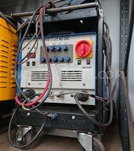 TIG 256T AC-DC 400V 3 phase.