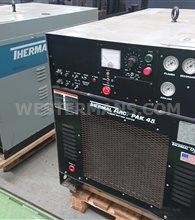 Thermal Dynamics PAK 45 Plasma Cutting Machine