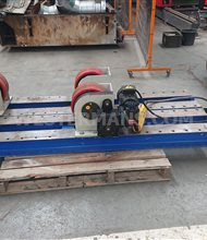 Britannia 10,000kg Conventional Rotators ex hire